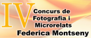 IV Concurs Fotografia i Microrelats